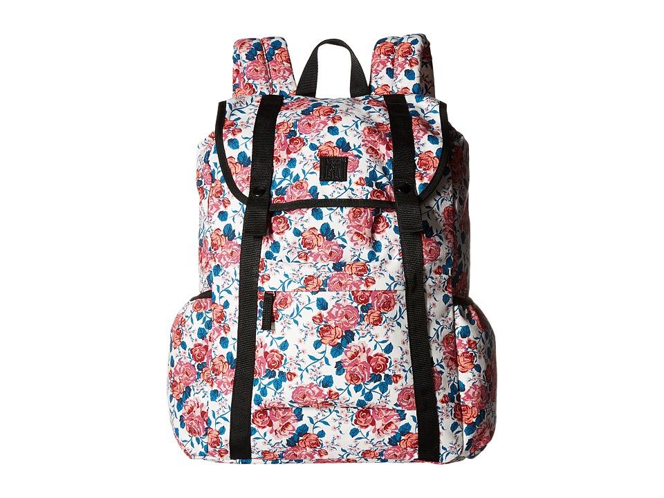 Vans - LH Backpack (Hana Floral) Backpack Bags