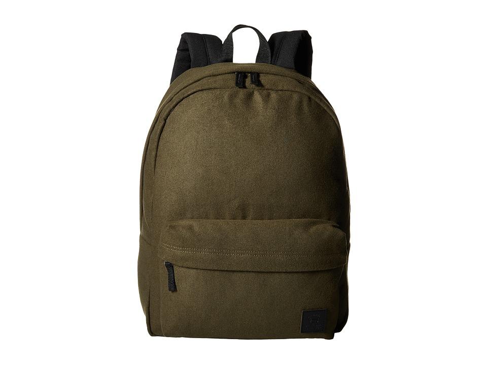 Vans - Deana III Backpack (Ivy Green) Backpack Bags