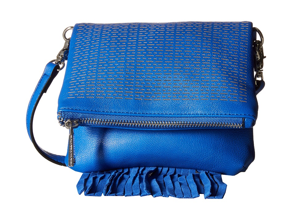 French Connection Bailey Crossbody Empire Blue Cross Body Handbags