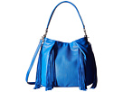 French Connection Bailey Hobo (Empire Blue)