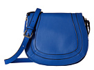 French Connection Liza Large Crossbody (Empire Blue)
