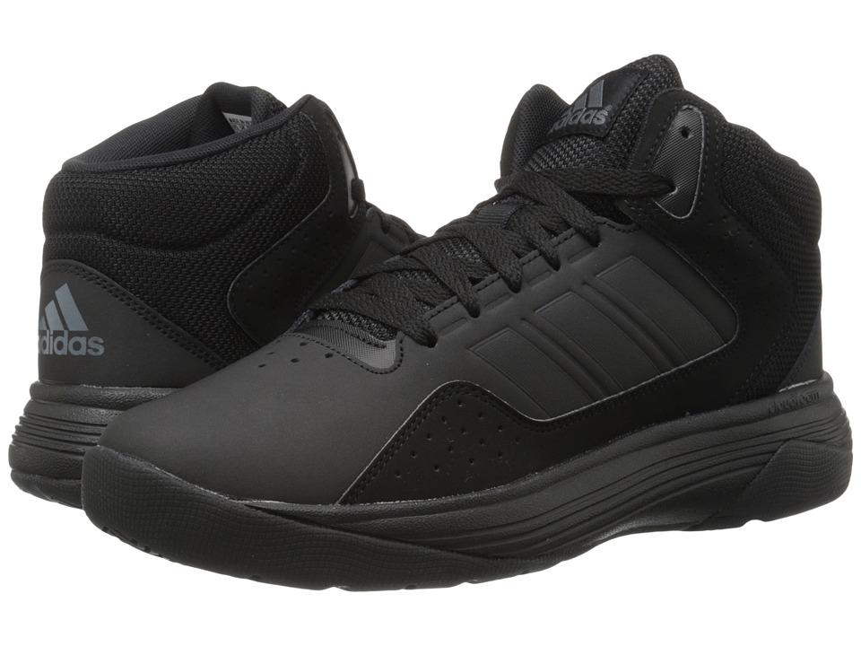 adidas Cloudfoam Ilation Mid (Black/Onix) Men