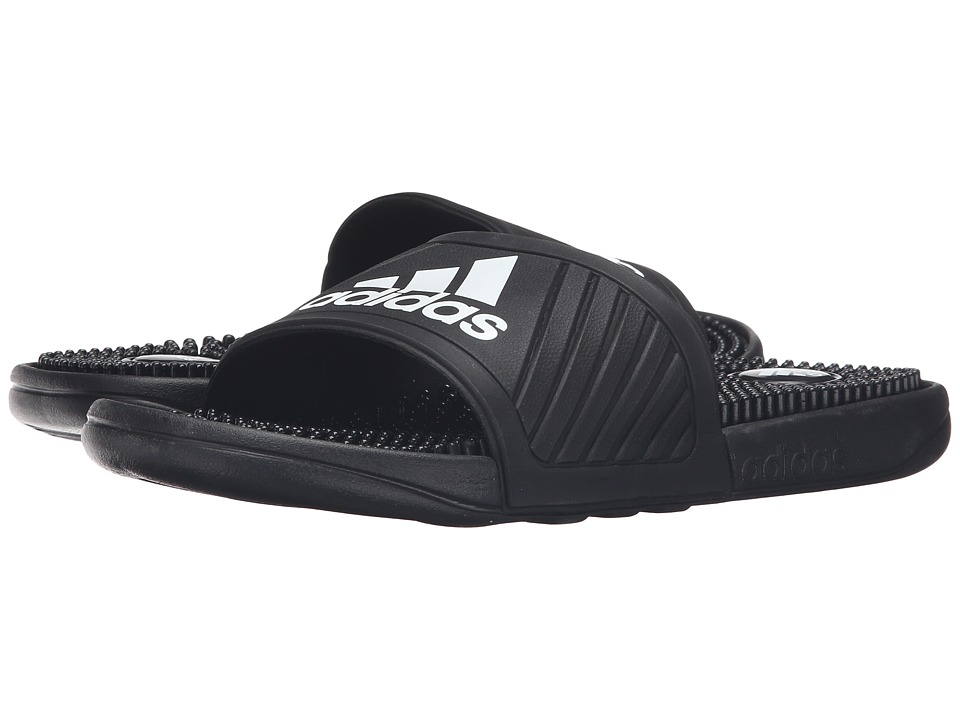 adidas Voloossage (Black/White) Men