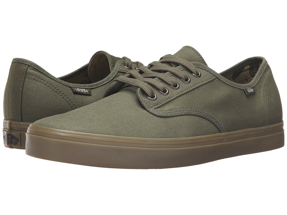 Vans - Aldrich SF ((Joel Tudor) Green/Kelp Leaf) Men