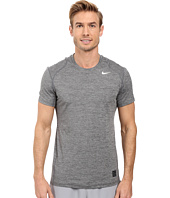 Nike - Pro Cool Fitted Heather Top