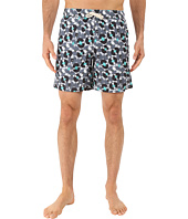 Ben Sherman - London Vinyl Print Swim Bottom MG12470