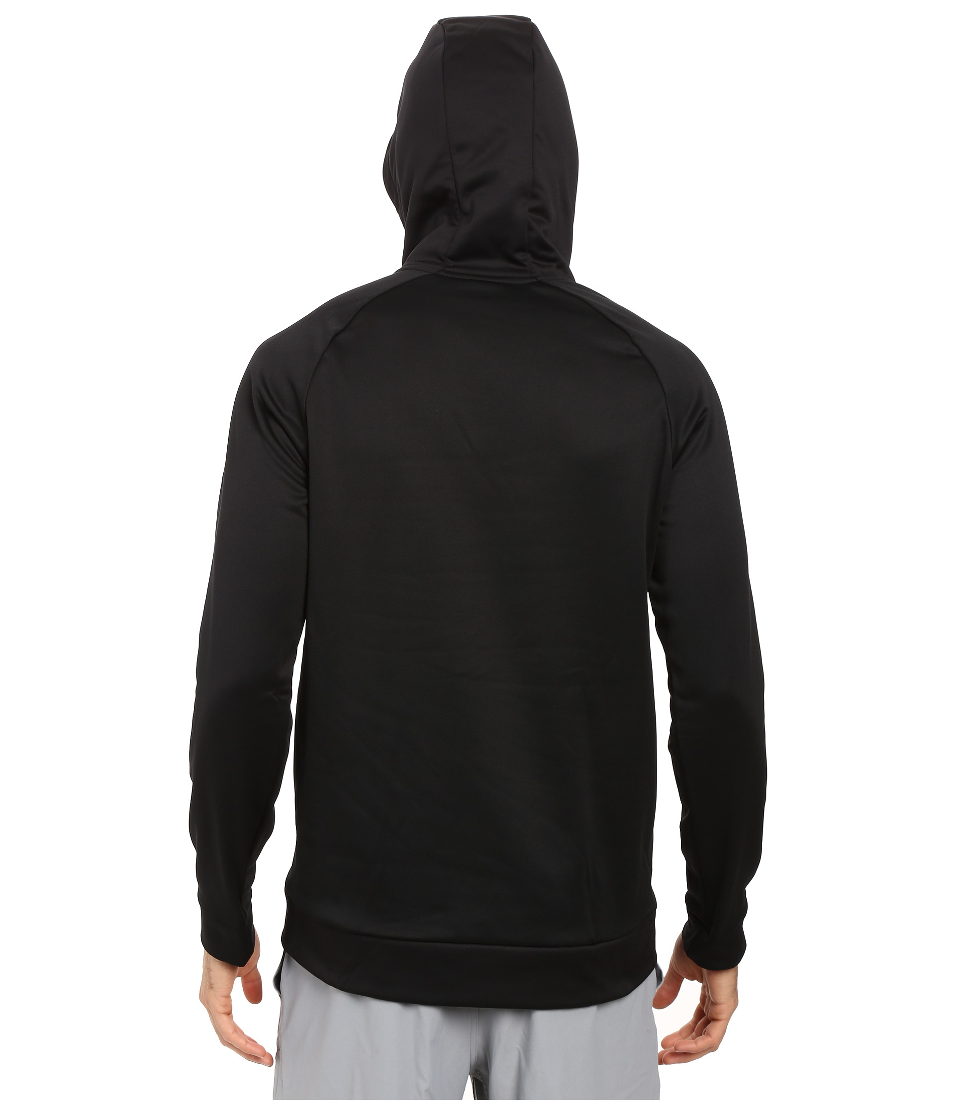 nike therma pullover training hoodie at. Black Bedroom Furniture Sets. Home Design Ideas