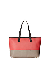 Lodis Accessories - Mandy Color Block East/West Tote