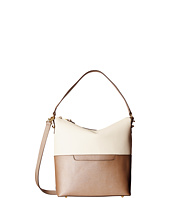 Lodis Accessories - Mandy Color Block Hobo