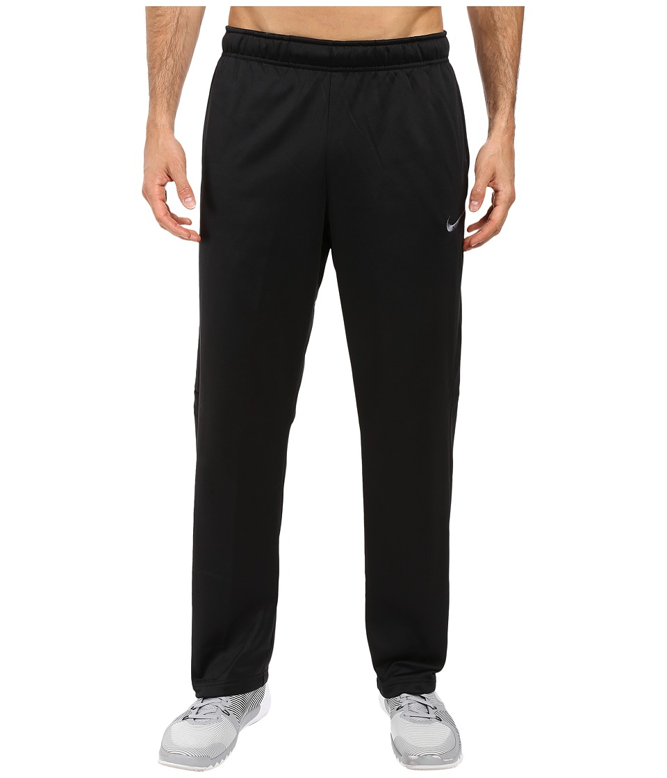 Nike Therma Training Pant (Black/Black) Men