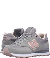 New Balance Classics - WL574 - Nouveau Lace