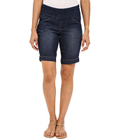 Jag Jeans Petite - Petite Ainsley Bermuda in Comfort Denim