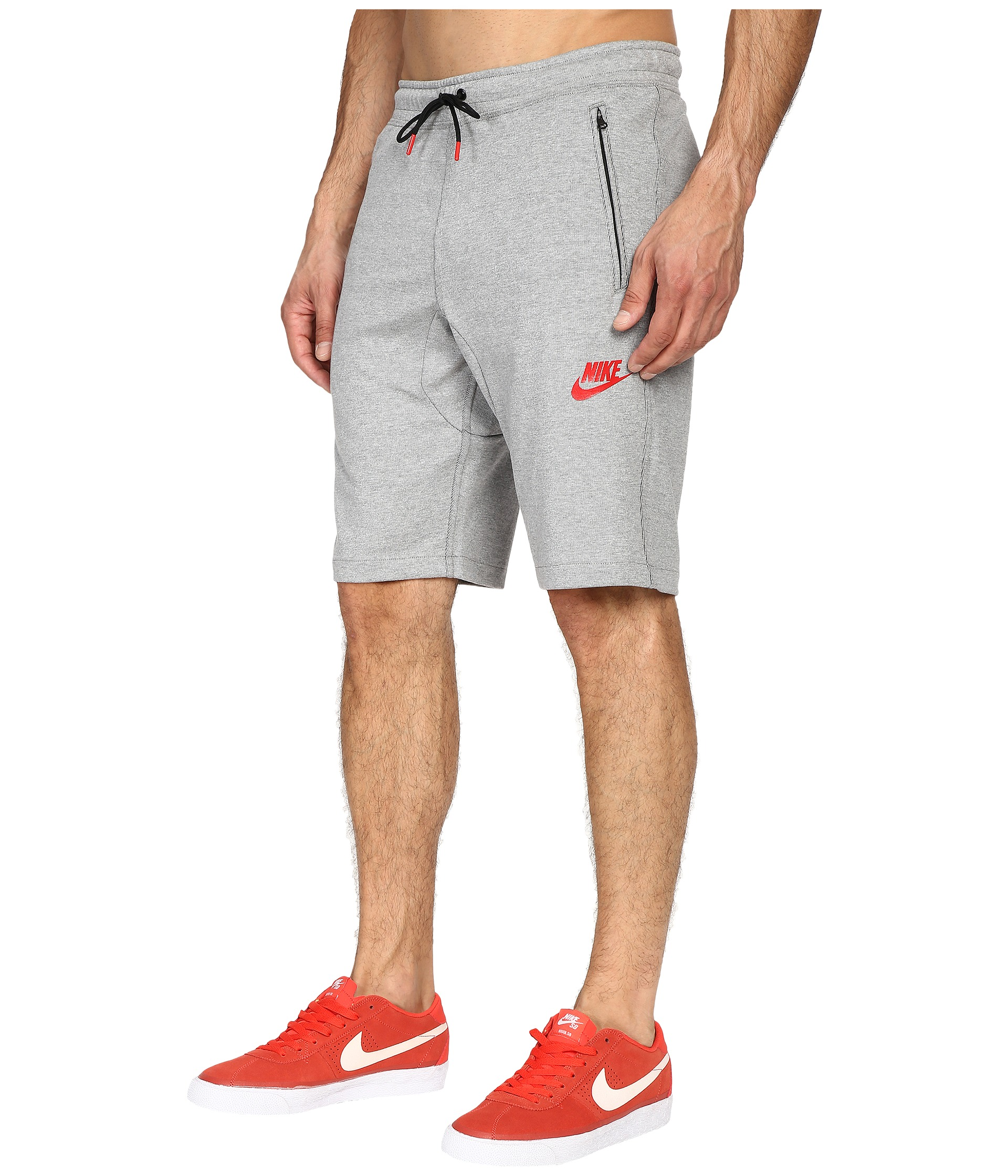 nike 5 gato especial - Nike NSW AV15 Fleece Shorts - Zappos.com Free Shipping BOTH Ways