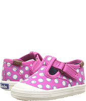 Keds Kids - Champion Toe Cap T-Strap (Infant/Toddler)
