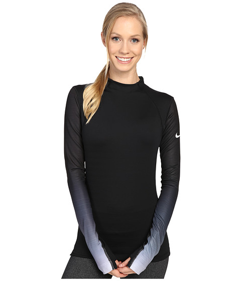 Nike Pro Hyperwarm Long Sleeve Training Top