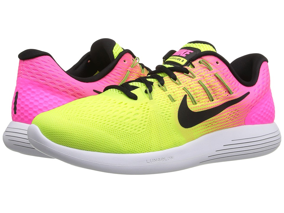 Nike Lunarglide 8 OC (Multicolor/Multicolor) Men