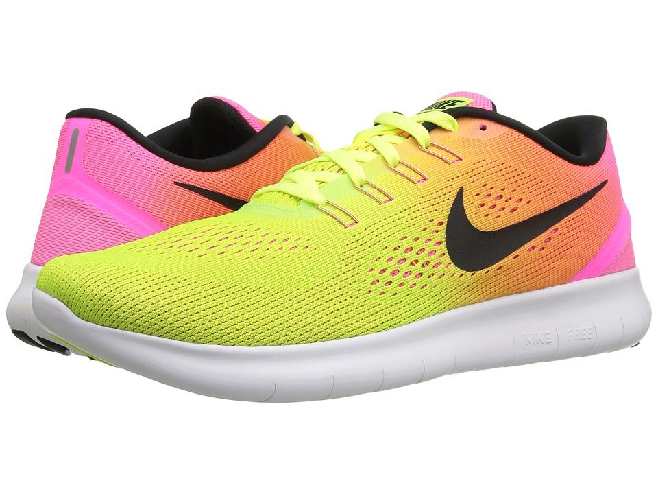 Nike - Free RN OC (Multicolor/Multicolor) Men