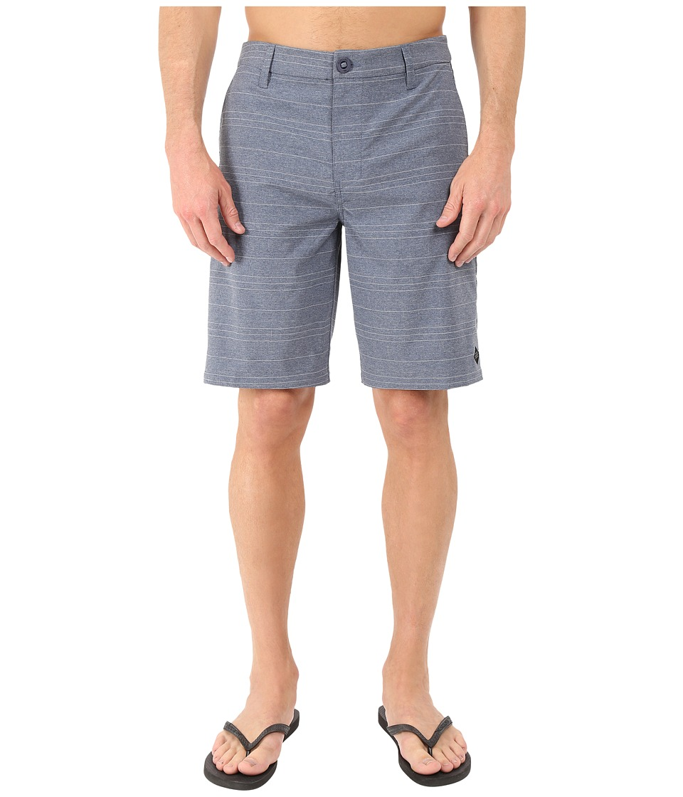 Rip Curl Channel Boardwalk Navy Mens Shorts