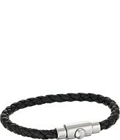 Salvatore Ferragamo - Braided Bracelet - 543556