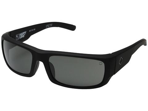 Coach Petite Eyeglass Frames : Spy Optic Caliber Soft Matte Black/Happy Gray Green - 6pm.com