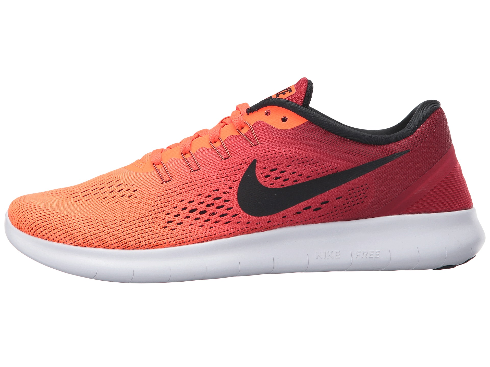 nike free for supination