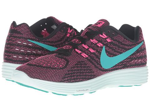Nike Lunartempo 2 - Pink Blast/Clear Jade/Black/Barley Green