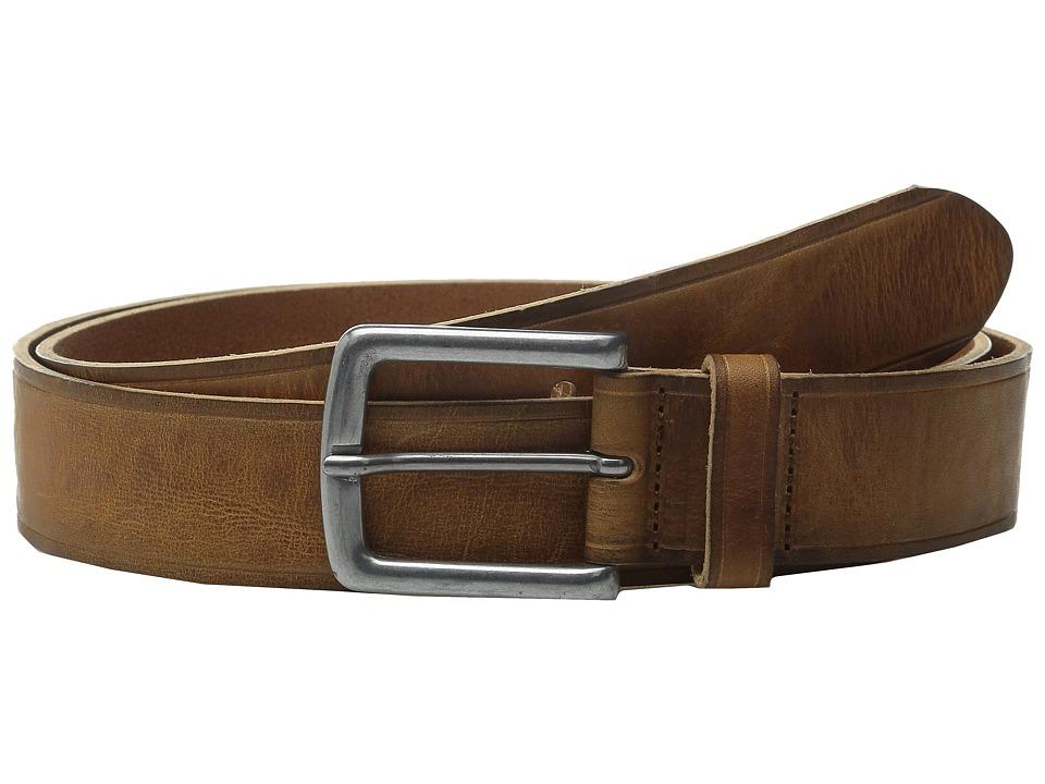 Trafalgar - Nate (Tan) Men's Belts