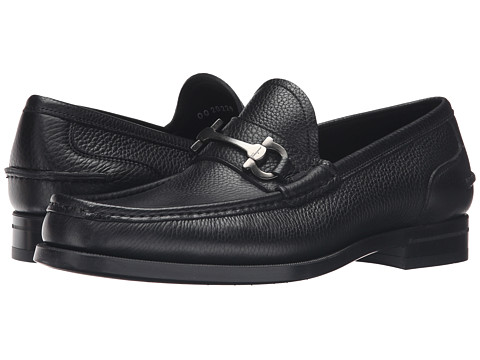 Salvatore Ferragamo Games Loafer