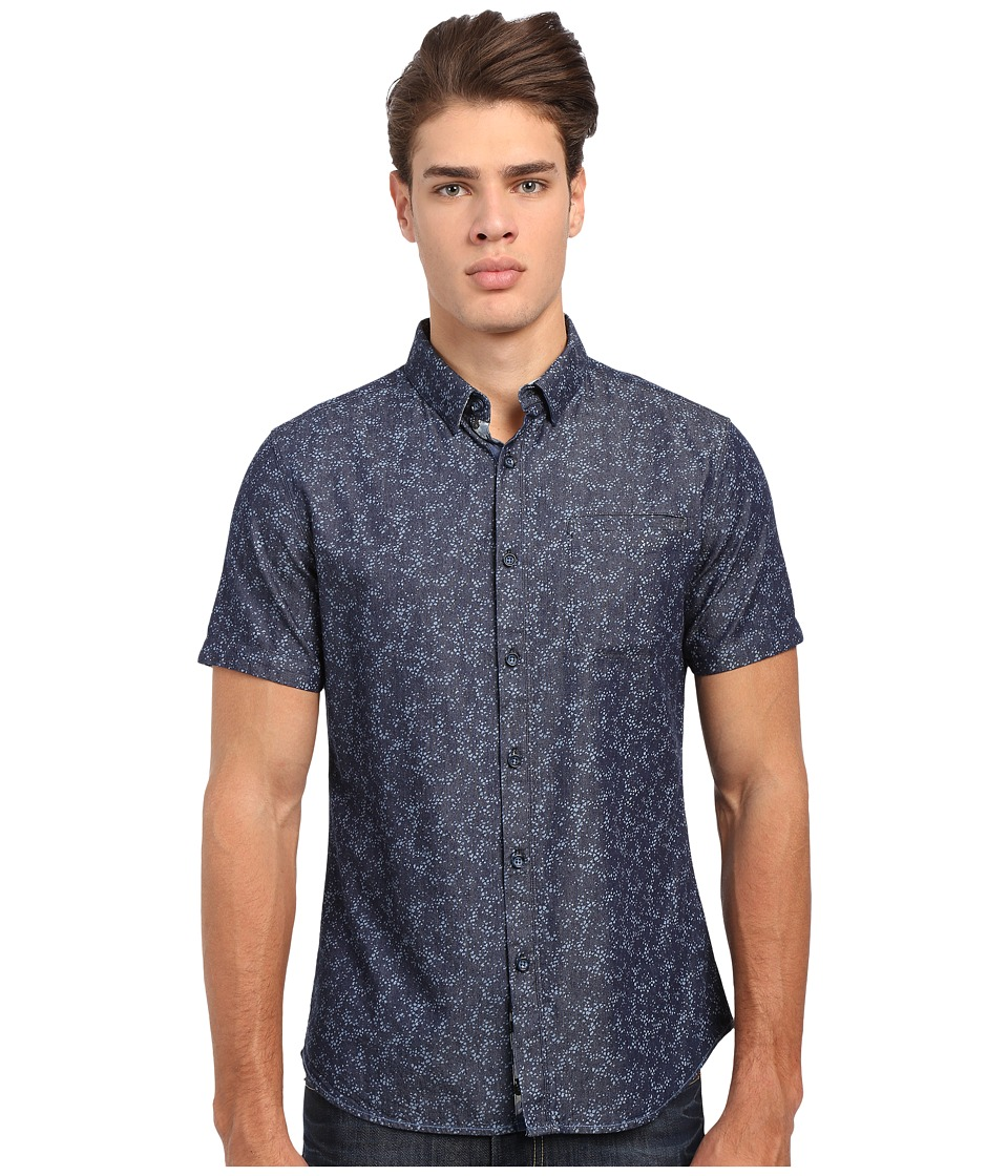 7 Diamonds - Sea Breeze Short Sleeve Shirt