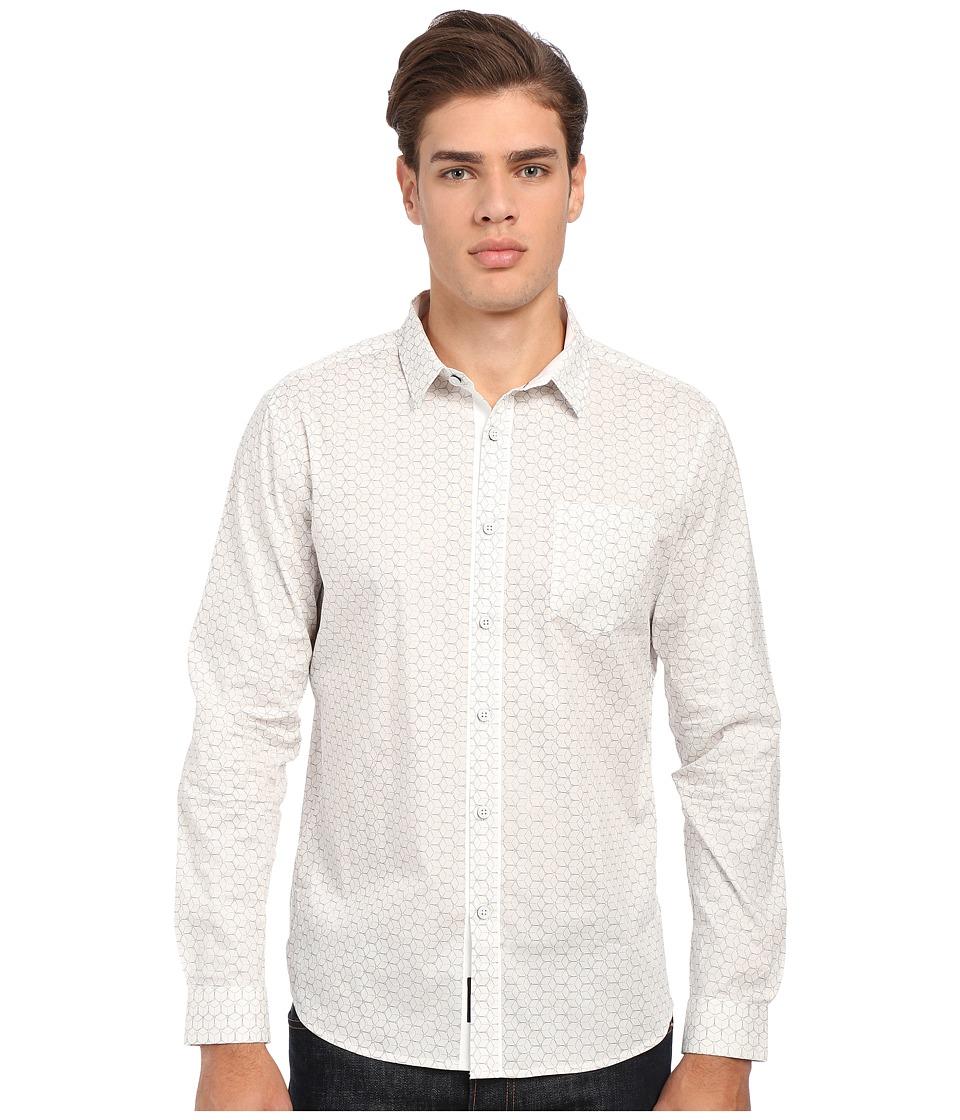 7 Diamonds - Sail on Long Sleeve Shirt
