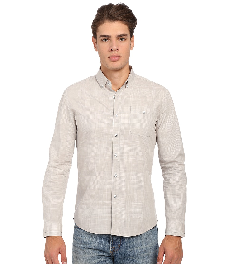 7 Diamonds - All For You Long Sleeve Shirt