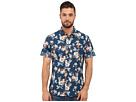 7 Diamonds Maui Short Sleeve Shirt