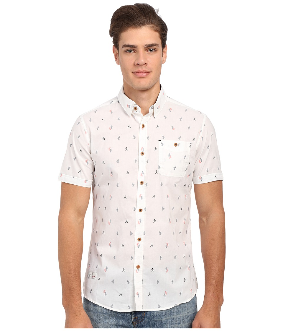 7 Diamonds - Brave New Day Short Sleeve Shirt