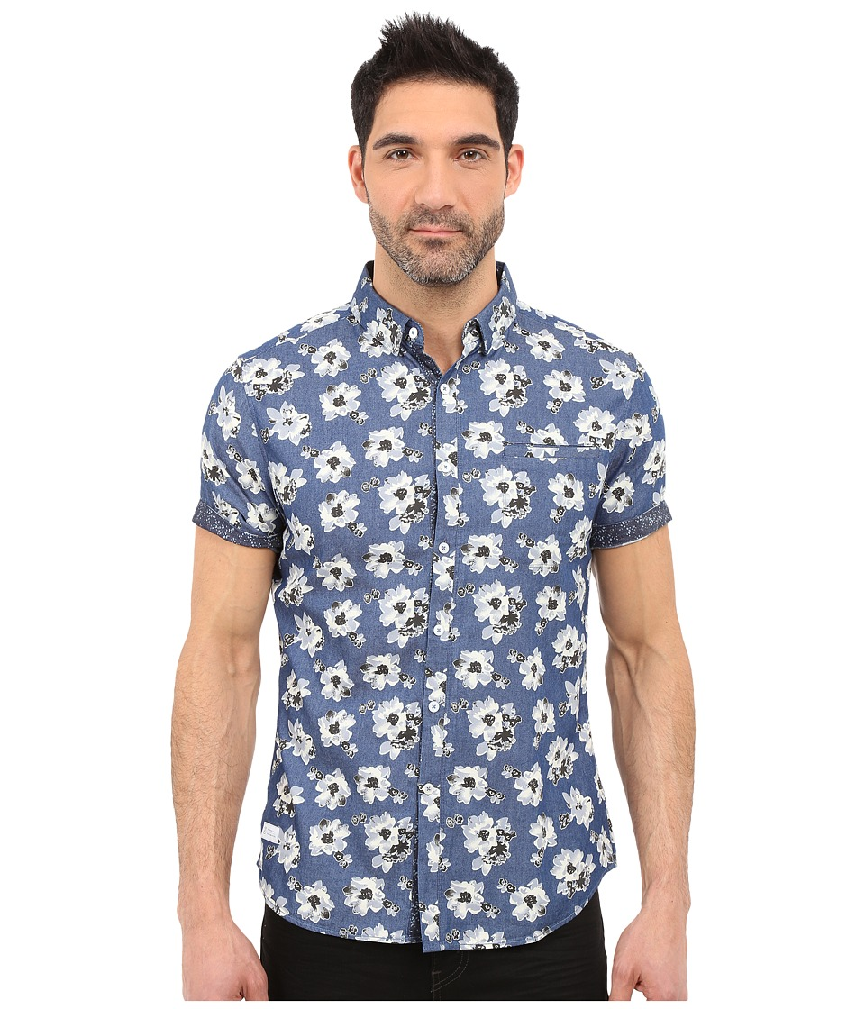 7 Diamonds - Ashbury Short Sleeve Shirt