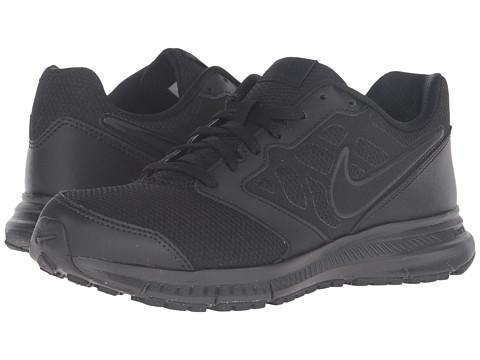 Nike Downshifter 6 - Black/Black