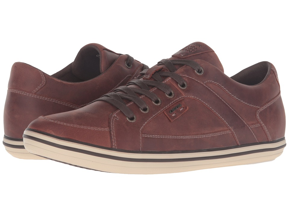 Geox MBOX24 (Brown Cotto) Men