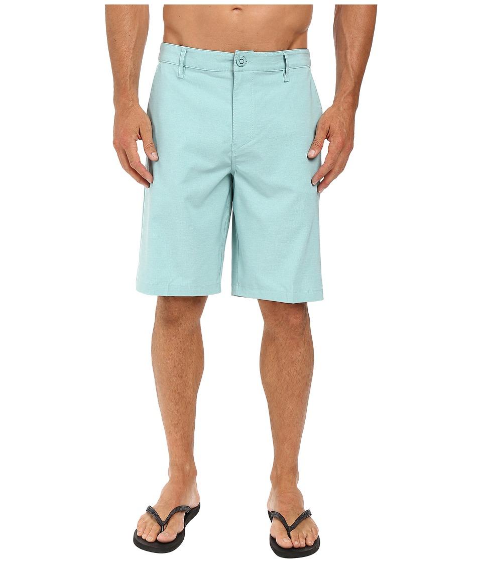 Rip Curl Mirage Phase Boardwalk Walkshorts (Aqua) Men