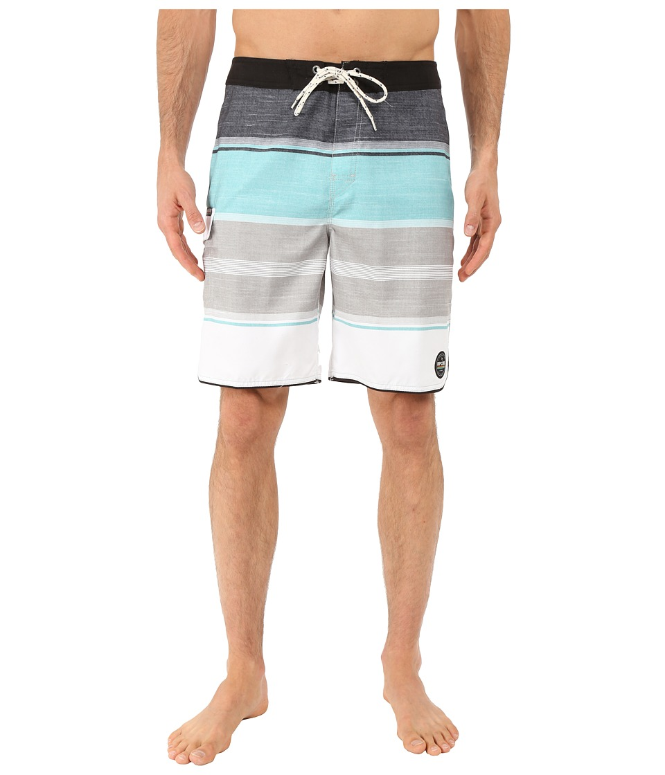 Rip Curl All Time Boardshorts Teal 1 Mens Swimwear