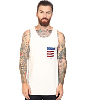 Rip Curl - Americana Custom Pocket Tank Top