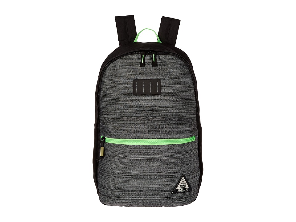 OGIO Lewis Pack (Noise) Backpack Bags