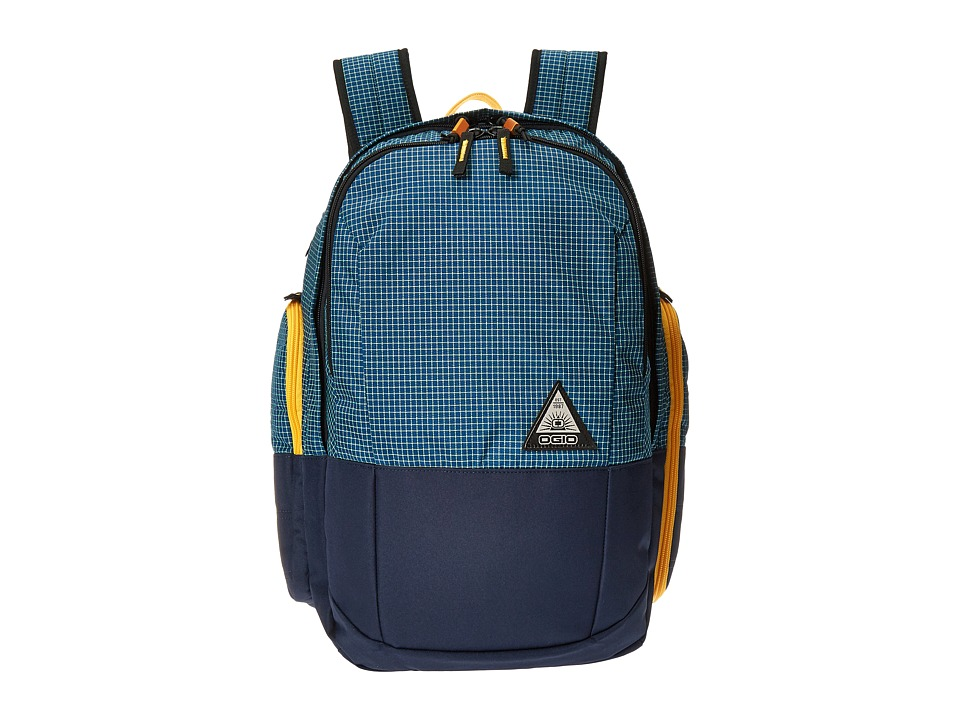 OGIO - Clark Pack (Yellowtail) Backpack Bags