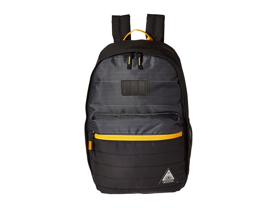 OGIO Lewis Pack (Lockdown) Backpack Bags