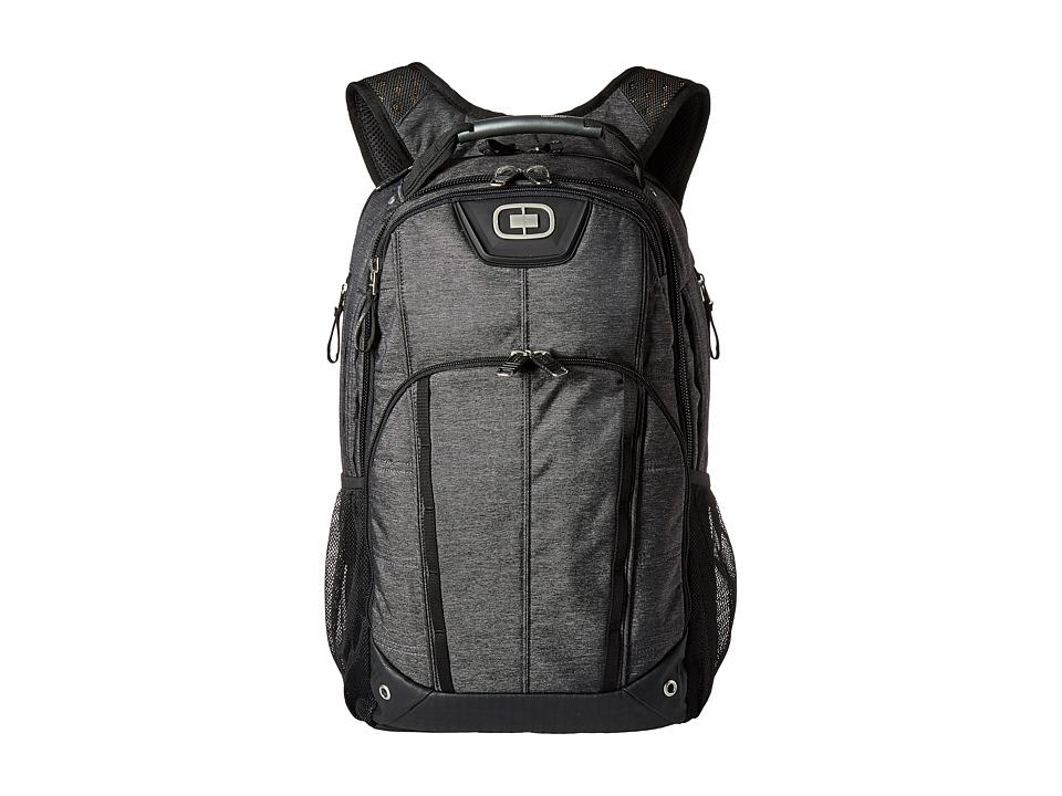OGIO - Axle Pack (Dark Static) Backpack Bags