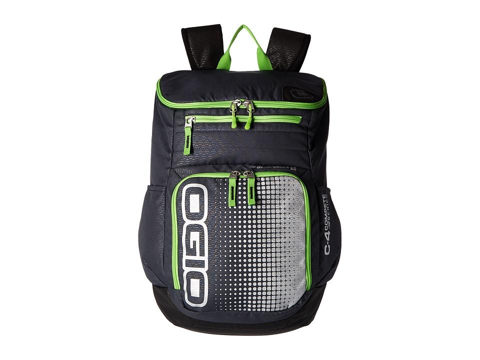 OGIO - C4 Sport Pack (Asphalt) Backpack Bags