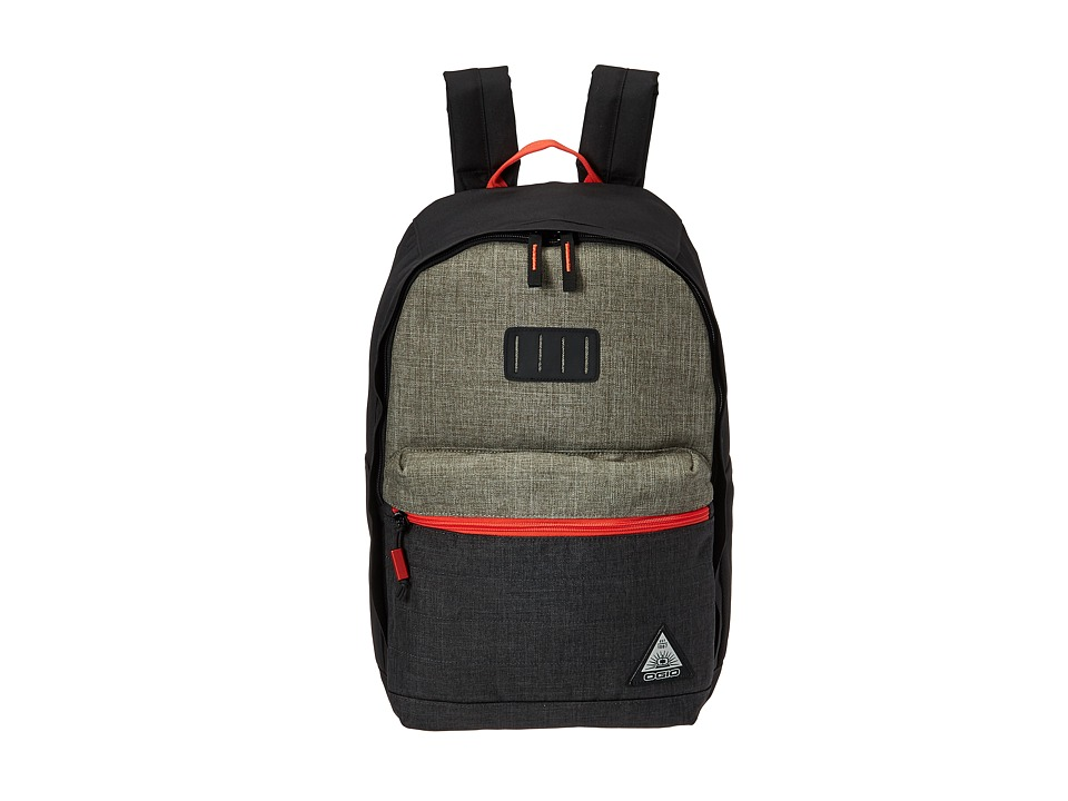 OGIO Lewis Pack (Olive) Backpack Bags