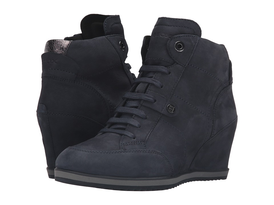 Geox - WILLUSION29 (Dark Navy) Women