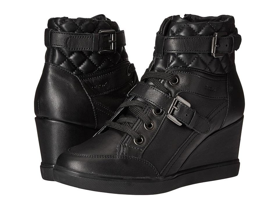 Geox WELENI26 (Black) Women