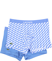 Lacoste - Zigzag Trunk 2-Pack