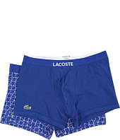 Lacoste - Mosaic Geo Trunk 2-Pack