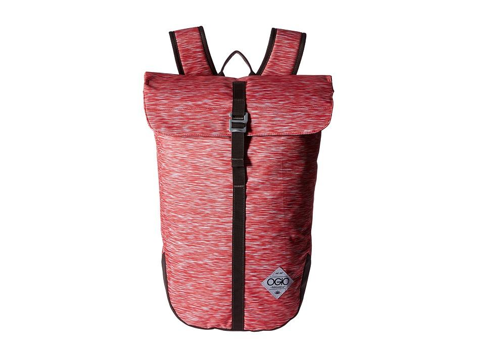 OGIO - Dosha Pack (Peach) Backpack Bags